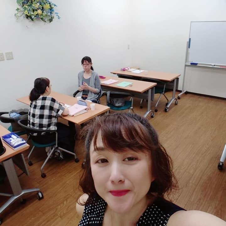 授業風景2018